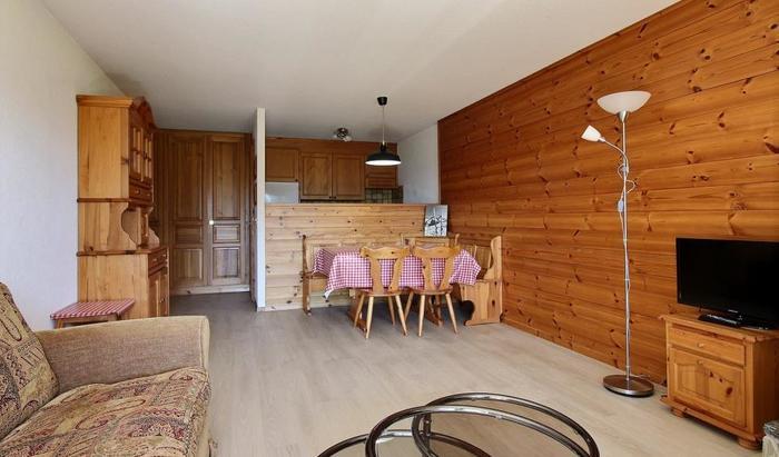 For sale, apartment, bedrooms: 3, Ollon, Villars-sur-Ollon - 1
