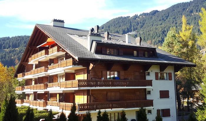 For sale, apartment, bedrooms: 3, Ollon, Villars-sur-Ollon - 2