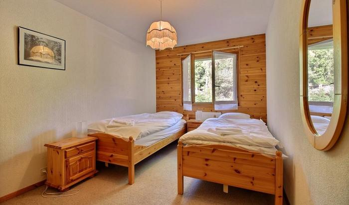 For sale, apartment, bedrooms: 3, Ollon, Villars-sur-Ollon - 5