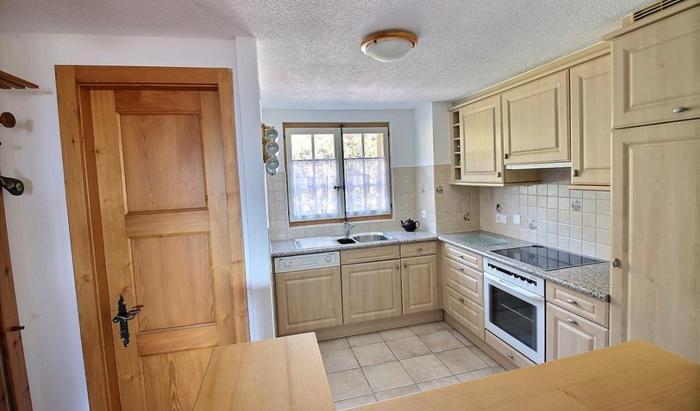 Villars-sur-Glâne, two-level apartment, for sale - 3