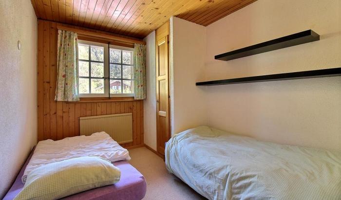 Villars-sur-Glâne, two-level apartment, for sale - 7