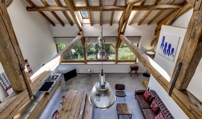 La Tour-de-Peilz, two-level apartment, rooms: 4, for sale - 7