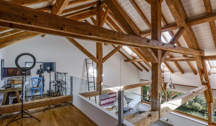 La Tour-de-Peilz, two-level apartment, rooms: 4, for sale - 6