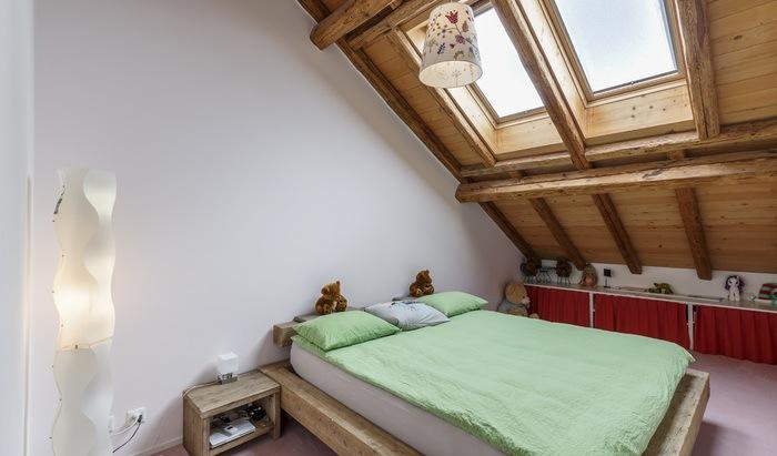 La Tour-de-Peilz, two-level apartment, rooms: 4, for sale - 5
