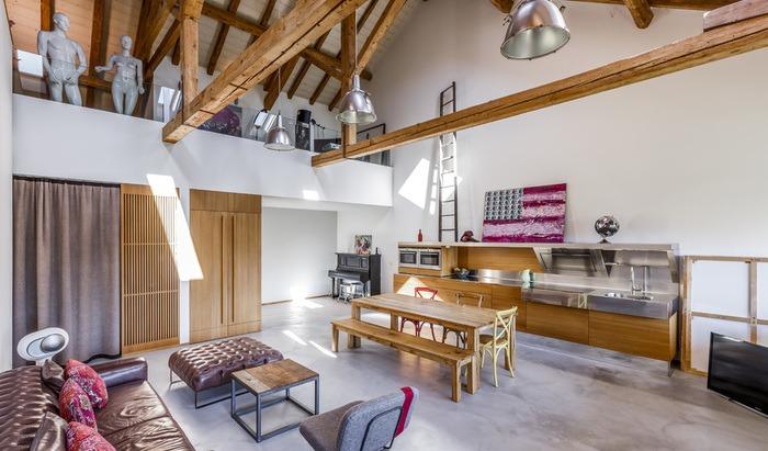 La Tour-de-Peilz, two-level apartment, rooms: 4, for sale - 0