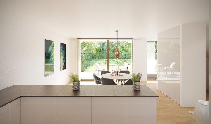 For sale, Versoix, villa, rooms: 5 - 4