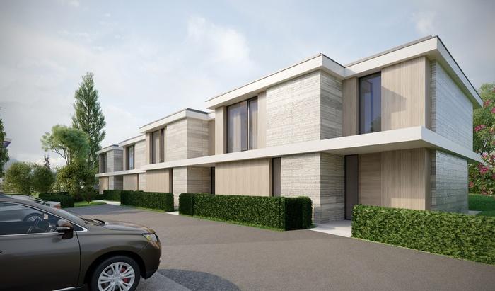 For sale, Versoix, villa, rooms: 5 - 3