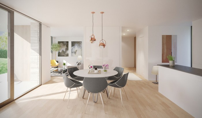 For sale, Versoix, villa, rooms: 5 - 1