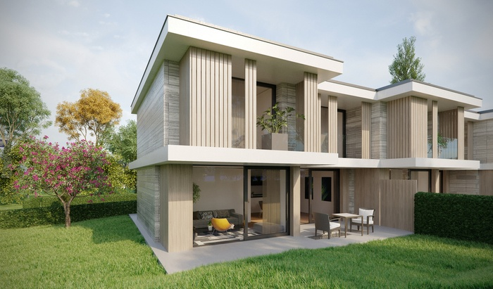 For sale, Versoix, villa, rooms: 5 - 2