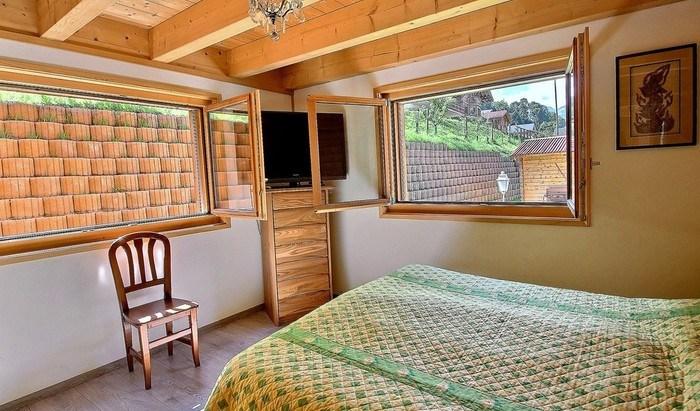 For sale, chalet, rooms: 8, Troistorrents - 4