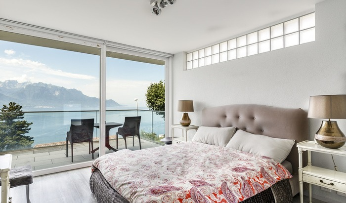 For sale, Montreux, villa, rooms: 4 - 6
