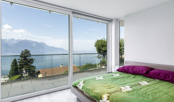 For sale, Montreux, villa, rooms: 4 - 7