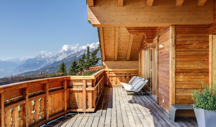 Apartment, rooms: 5, Crans-Montana, for sale - 11