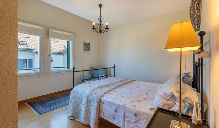 Trélex, two-level apartment, rooms: 5, for sale - 5