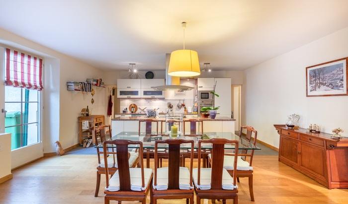 Trélex, two-level apartment, rooms: 5, for sale - 2