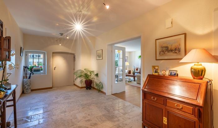 Trélex, two-level apartment, rooms: 5, for sale - 3