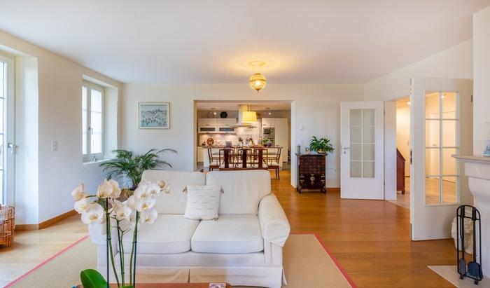 Trélex, two-level apartment, rooms: 5, for sale - 1