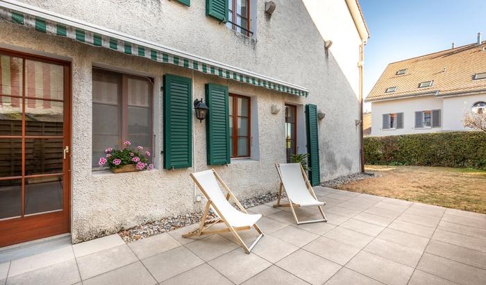 Trélex, two-level apartment, rooms: 5, for sale - 7
