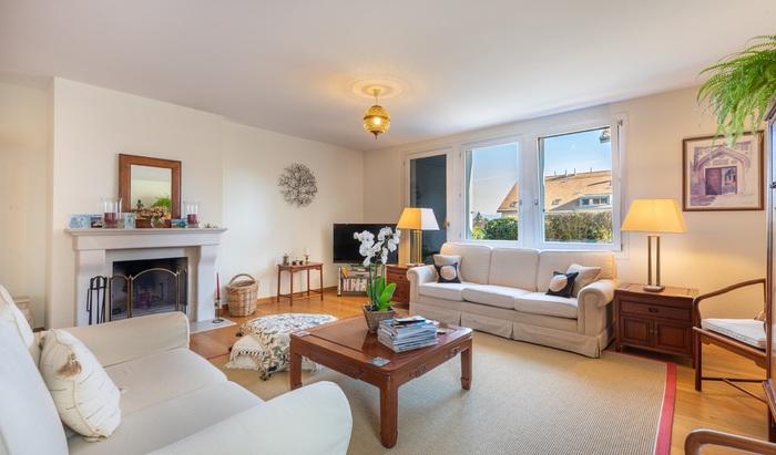 Trélex, two-level apartment, rooms: 5, for sale - 0