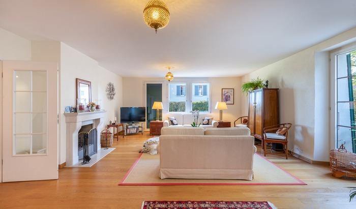 Trélex, two-level apartment, rooms: 5, for sale - 4