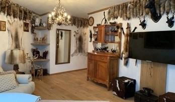 Na prodaj, apartma, sobe: 3.5, Saint Moritz