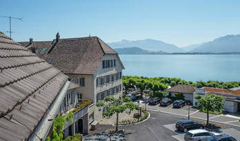 Nou àtic en venda a prop de Pfäffikon, Schwyz