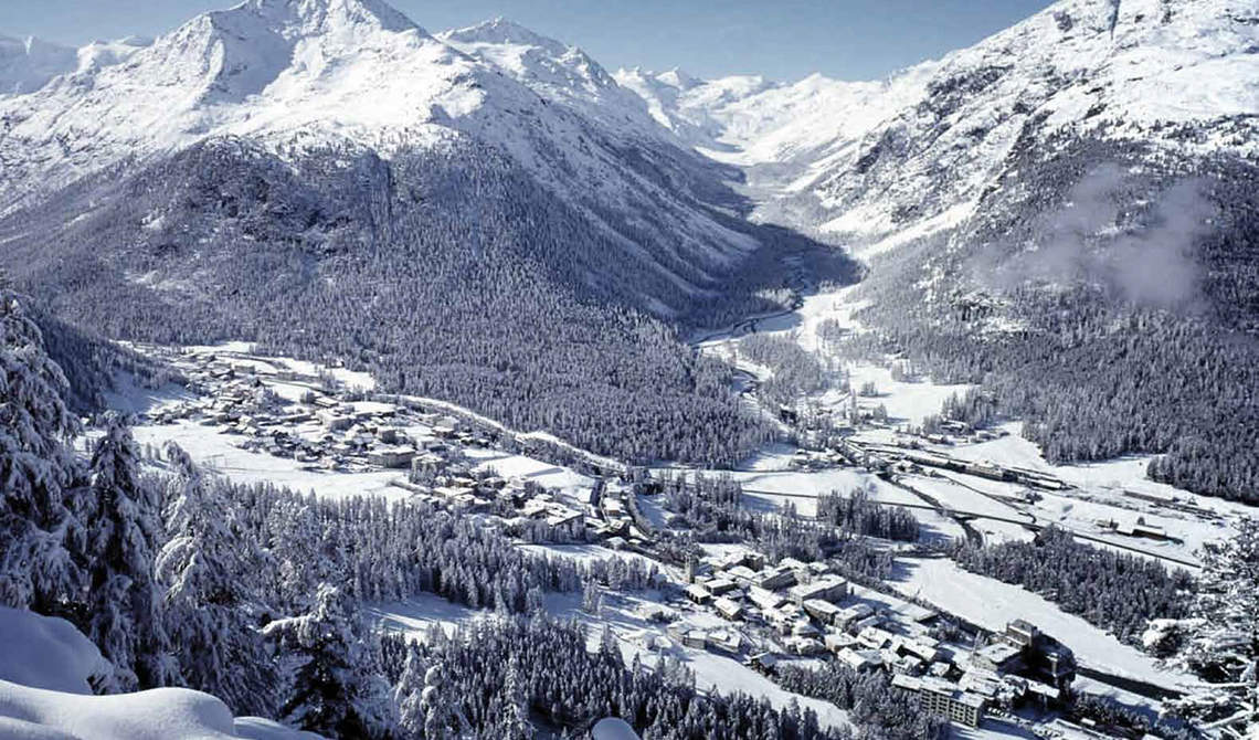 Apartments for sale in St. Moritz - 2