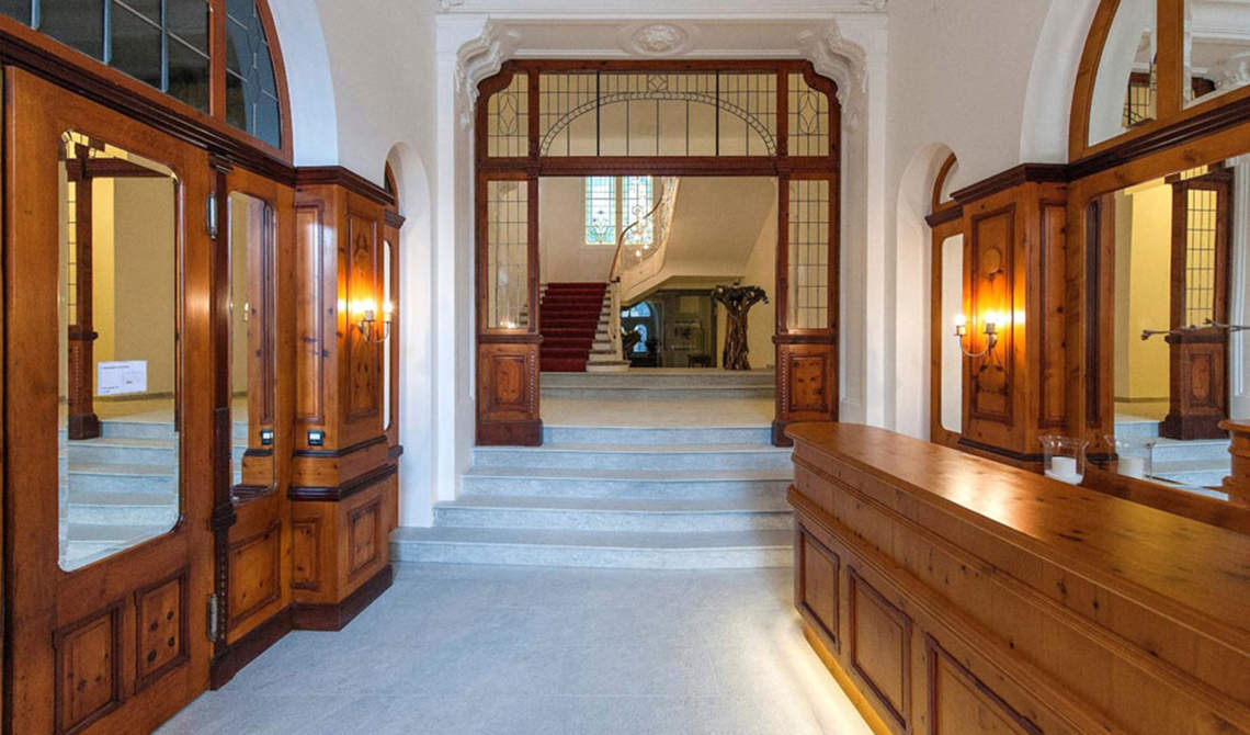 Apartments for sale in St. Moritz - 5