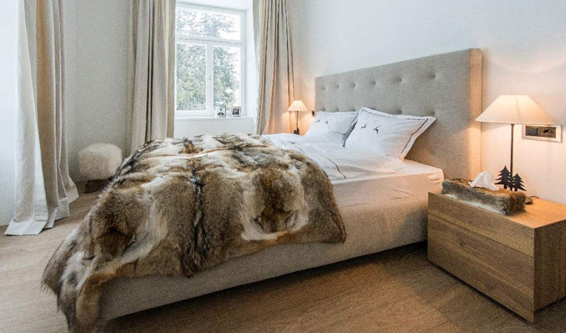 Apartments for sale in St. Moritz - 3