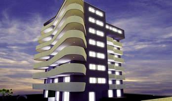 Apartamentos para venda em nova residência em Lugano
