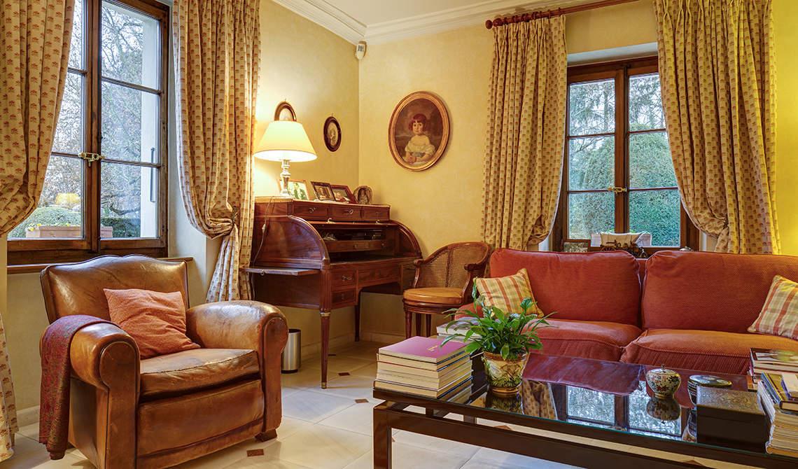 18-room house for sale in centre of Geneva - 2