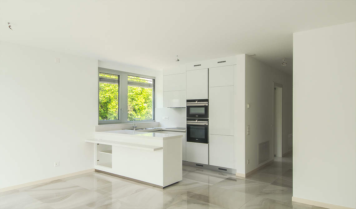 Apartments for sale in residence at lake in Lugano - 6