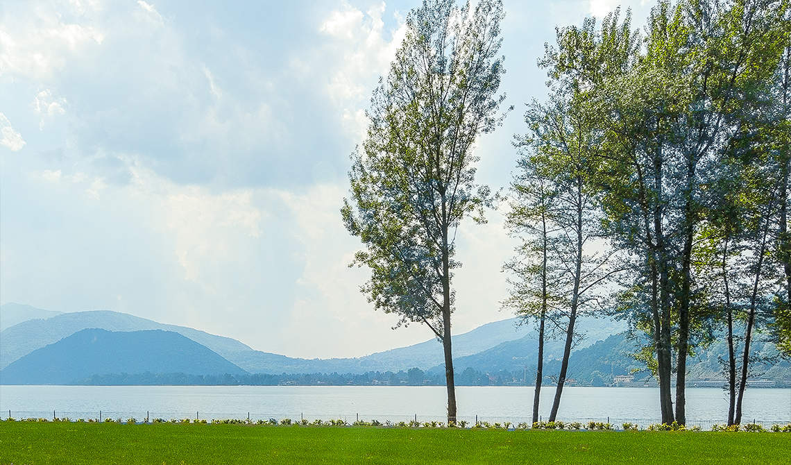 Apartments for sale in residence at lake in Lugano - 3