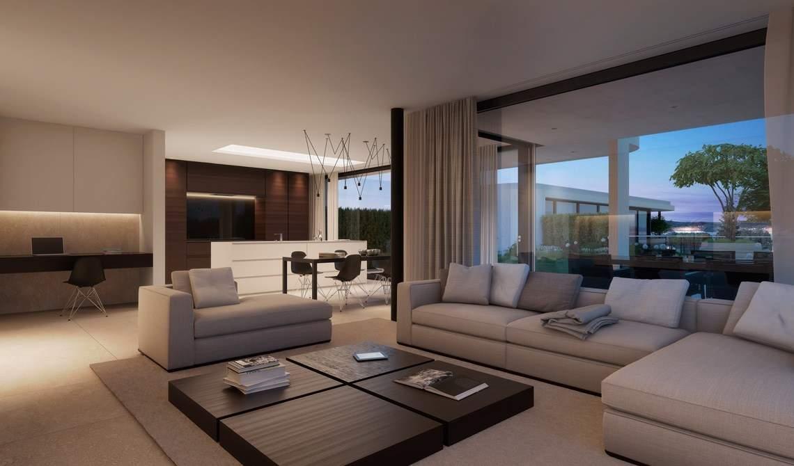 appartamenti e villa in vendita a schindellegi vicino a zurigo