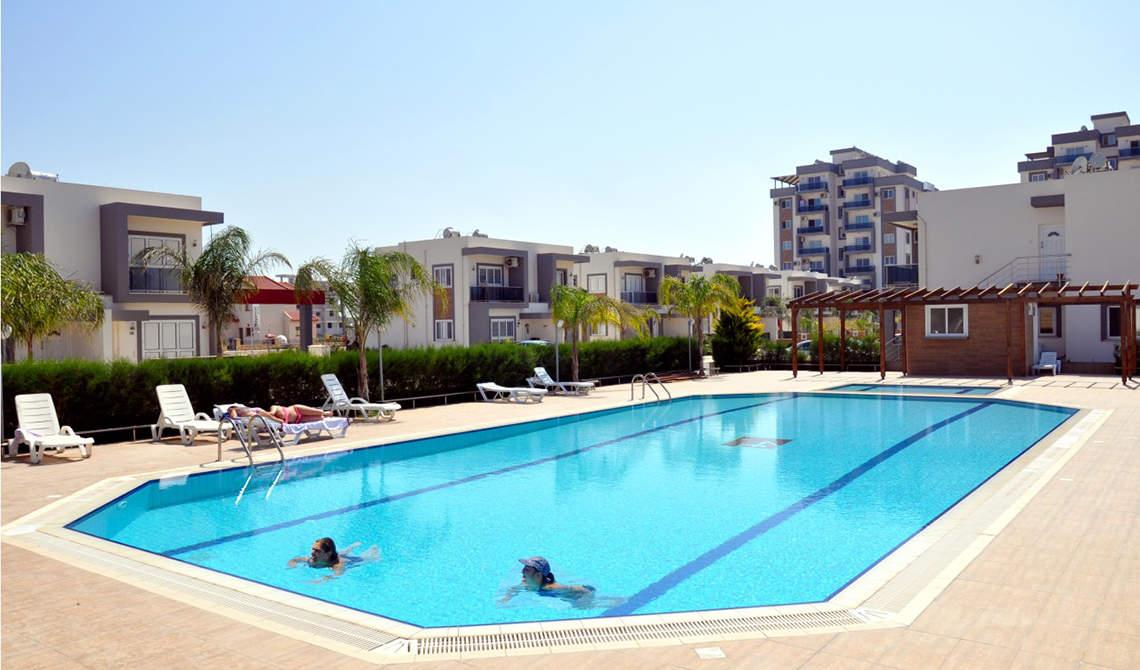Северный кипр недорогая недвижимость
