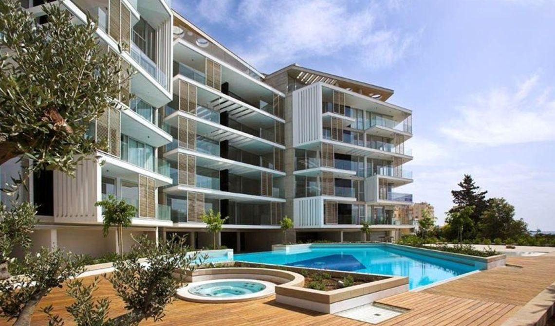 Стоимость аренды квартиры в центре лимассола на длительный срок