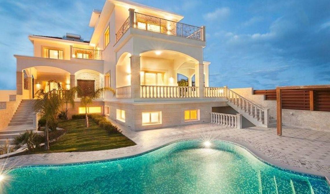 Купит недвижимость на кипре в деревне у моря