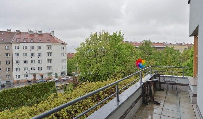 Apartment, rooms: 3, Prague, Praha 10, for sale - 3