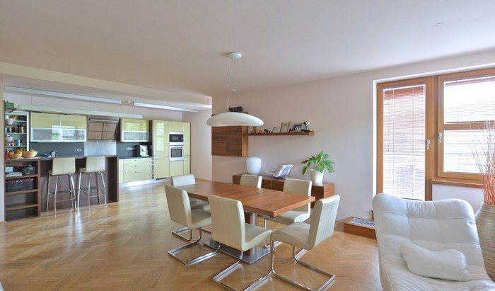 Apartment, rooms: 3, Prague, Praha 10, for sale - 2