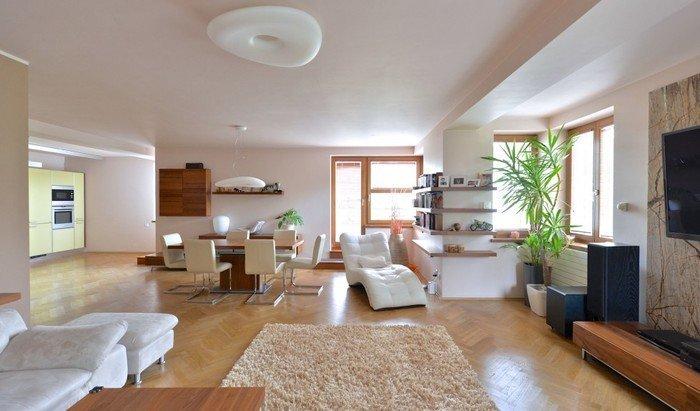 Apartment, rooms: 3, Prague, Praha 10, for sale - 1