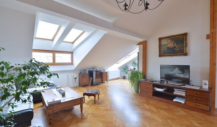 For sale, apartment, rooms: 4, Prague, Praha 6 - 3