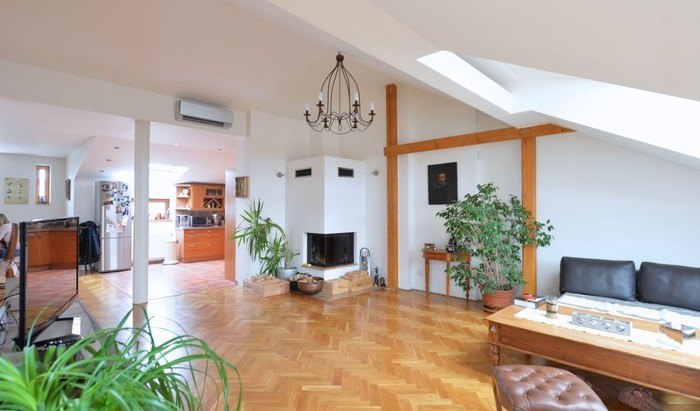 For sale, apartment, rooms: 4, Prague, Praha 6 - 1