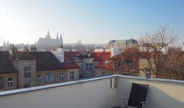 For sale, apartment, rooms: 4, Prague, Praha 6 - 2
