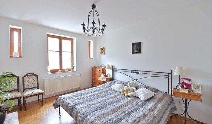 For sale, apartment, rooms: 4, Prague, Praha 6 - 8