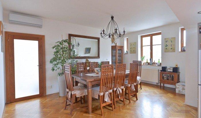 For sale, apartment, rooms: 4, Prague, Praha 6 - 9