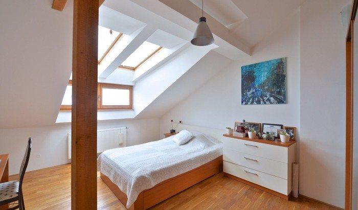 For sale, apartment, rooms: 4, Prague, Praha 6 - 6
