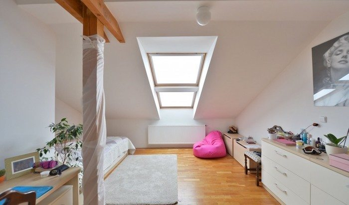 For sale, apartment, rooms: 4, Prague, Praha 6 - 7