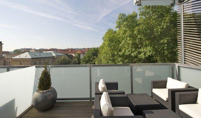 Prague, Praha 6, two-level apartment, rooms: 3, for sale - 4