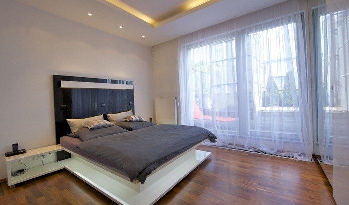 Prague, Praha 6, two-level apartment, rooms: 3, for sale - 2