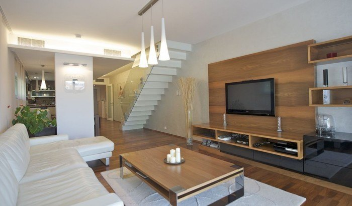 Prague, Praha 6, two-level apartment, rooms: 3, for sale - 0